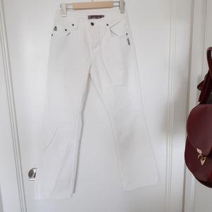 Vintage Silver Jean's